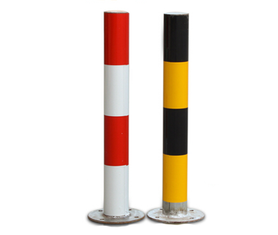 塑料警示柱