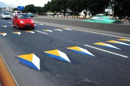 公路交通标线涂料发展趋势科学研究及有效选用